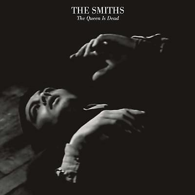The Smiths - The Queen Is Dead (2017 Master) Deluxe Edition VINYL Box set New