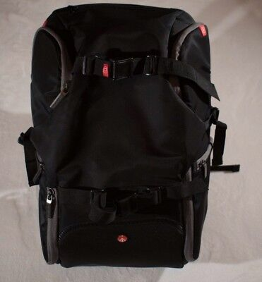 Manfrotto advanced travel backpack New but no tags (MB-MA-BP-TRV)
