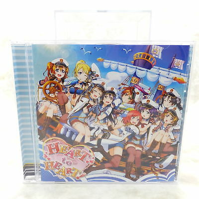 #CDB1363 Japan Anime CD Love Live!