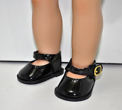 American Girl Dolls Clothes Our Generation 18 Inch Doll Clothes Black Shoes