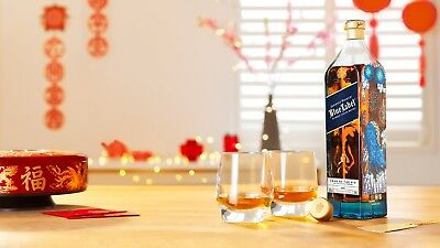 Year of the Pig, Johnnie Walker Blue Label Special Edition