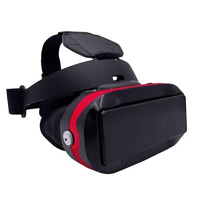 Wireless 2K 16GB Android All-in-One 3D VR Movie Game Gaming Headset Virtual Real