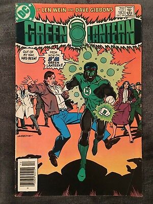 Green Lantern #183 - DC Comics - 1984 - Comic Book