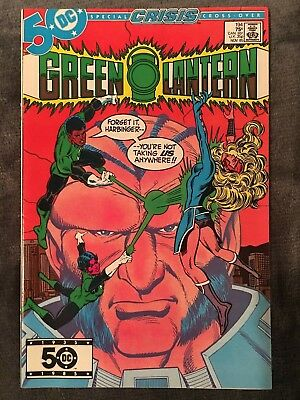 Green Lantern #194 - DC Comics - 1985 - Comic Book