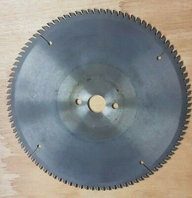 300mm x 30 Bore x 96 Teeth TCT circular saw blade (WITH PIN HOLES)