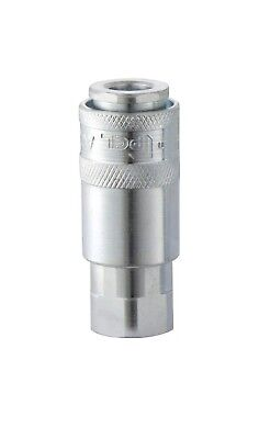"""Genuine PCL Airflow coupling airline fitting 1/4""""BSP Female AC21CF"""