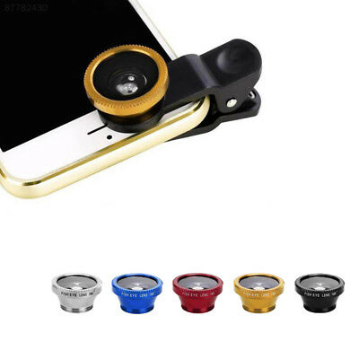 4E94 3 in 1 Professional Phone Transform Camera Lens Phones Accessories Beauty