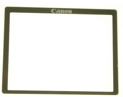 Canon Powershot G9 Lcd Window Tft Screen Brand New Genuine Made By Canon