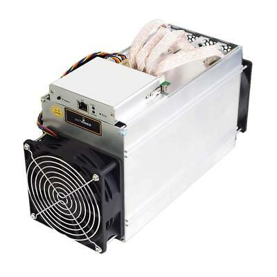 BITMAIN Antminer D3 x11 ASIC Miner (19.3Gh) with APW3++ PSU (Custom Firmware)