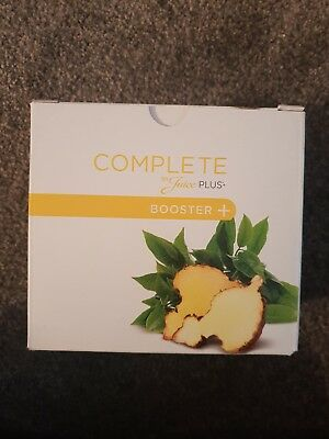 Juice Plus Booster sachets Brand New Box 88 sachets