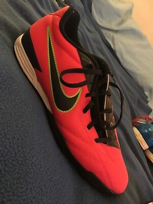Nike Total 90 T90 Indoor Turf Soccer Shoes Mens Size 11 459703 543