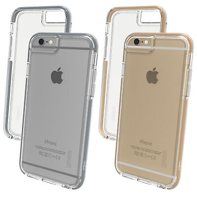 Gear4 Piccadilly D30 Shockproof Tough Case for Apple iPhone 6 Plus / 6S Plus