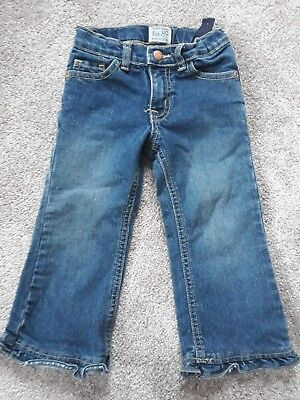 Children's Place Jeans Girls 2T