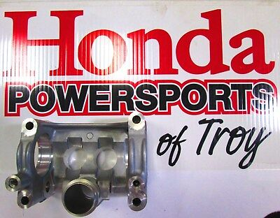 Genuine Honda Oem Crf150R Crf150Rb Cylinder Head Cam Holder 12240-Kse-670