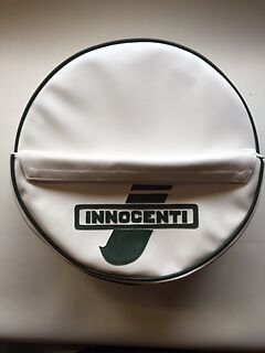Pocket Scooter Wheel Cover