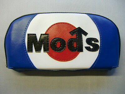 Mods Target Scooter Back Rest Cover (Purse Style)