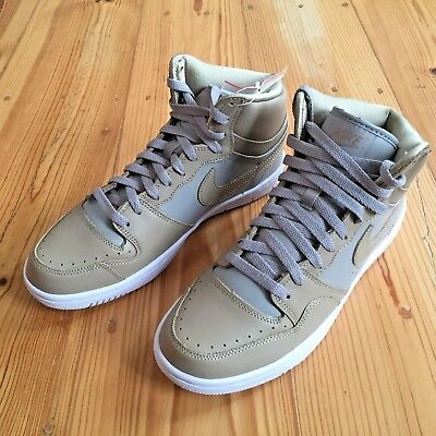 612843116e5c Nike X Undercover Court Force Hi Eu 43 US 9.5 UK 8.5 Bamboo Grey Pack 826667