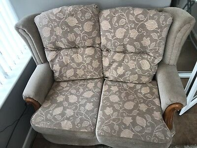 conservatory Sofa 2 Seater And 1 Seater Lichfield Furniture