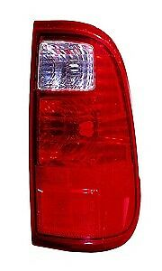 2008 2009 2010 2011 2012 2013 2014 2015 2016 Ford F250 F350 Pass side Tail light