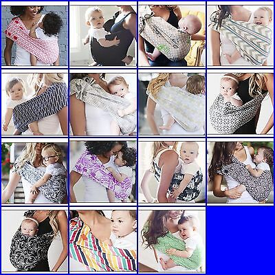 Seven Baby Hot Sling Pouch Carrier Infant Newborn