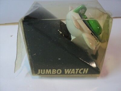 Vintage Aer Lingus Jumbo Airplane Wrist Watch, Kids. New in Box