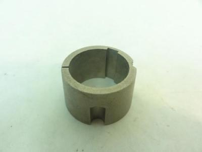 """160917 New-Incomplete, Martin 1108-1-1/8 Taper Bushing, 1-1/8"""" ID (NO bolts)"""