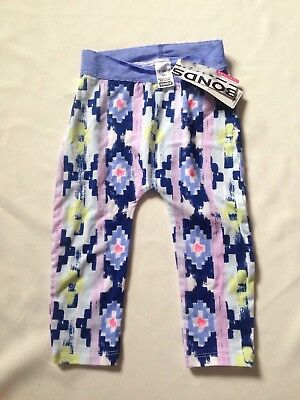BNWT bonds leggings size 1