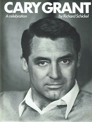 Cary Grant by Schickel Richard - Book - Hard Cover