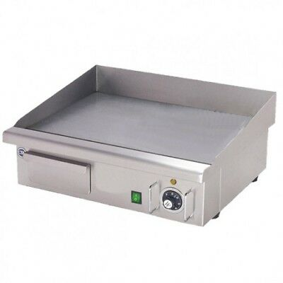"""""""brand New"""" Commercial Food Electric Griddle Ebg548"""