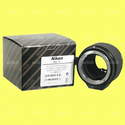 Genuine Nikon PN-11 Auto Extension Tube Ring 52.5mm for Close-up Photography