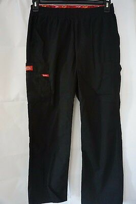 Dickies Women's Petite Signature Scrubs Missy Fit Pull-On Cargo Pant, Small P