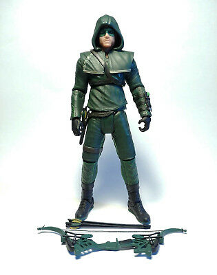 Green Arrow action figure, CW Arrow (season 2), DC Collectibles
