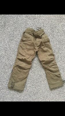 boys maharishi Pants