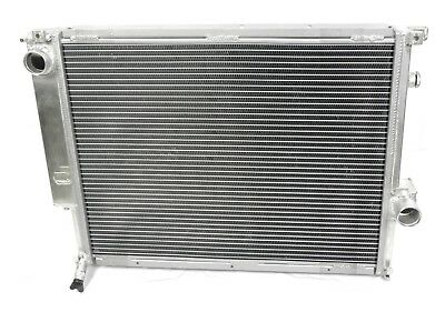 BMW E36 M3 3.0 3.2 & Z3 3.2M Duel Core Upgrade Alloy Radiator Rad