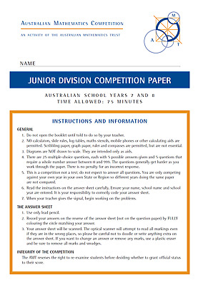 NAPLAN Past papers w Ans Year 3 5 7 & 9 Lang Convention Reading Numeracy Writing