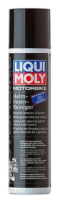 Liqui Moly Motorcycle Helmet Sanitiser Spray 300 ML LQM1603