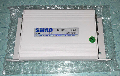 SMAC - LAC-1 High Speed Single Axis Servo Motor Controller - NEW - Last Two