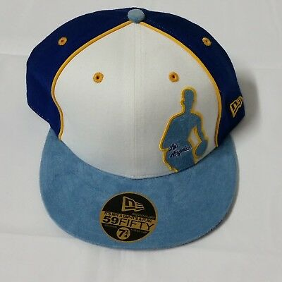 252d04461ab Los Angeles Clippers New Era 59FIFTY NBA Hardwood Classics Fitted Cap Hat  7-5
