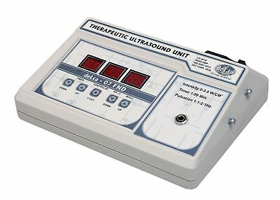 New Delta Ultrasound Therapy 1Mhz FND Physical Pain Relief Therapy Unit ssd3