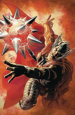 THOR #2 DEODATO VARIANT 1:25 COVER D Bagged & Boarded NM