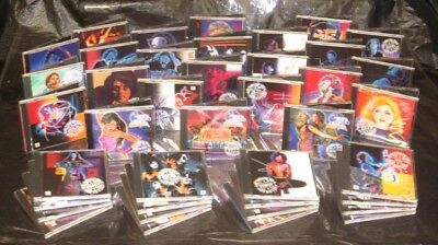 Mega Collection TIME LIFE 40 CD Lot Sounds Of The 70s CLASSIC ROCK Seventies Set
