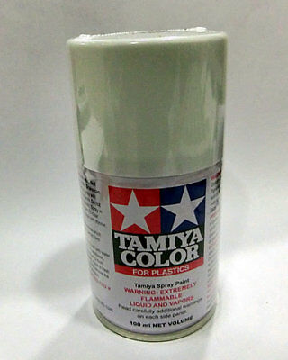 Tamiya TS-26 spray blanco puro Paint spray enamel pure white Tamiya