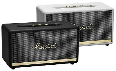 Marshall Stanmore II 80W Wireless Bluetooth Speaker
