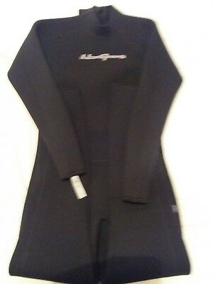 Womens Winter 5Mm Wetsuit Full Length Size 8