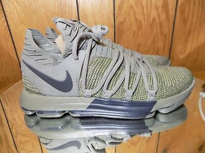 ab9929be2c4e Nike Zoom KD10 LMTD Limited Mens Multi Size Basketball Shoes 897817 002 s 10