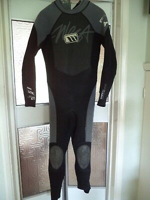 Unisex Superlite Wet Suit M/L