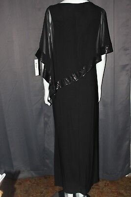 R & M Richards Woman's Evening Party Gown, Size Small 6