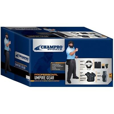 Champro Varsity Umpire Kit. Champro Sports. Delivery is Free