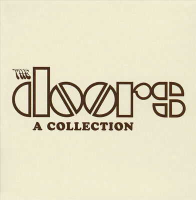 "The Doors ""A Collection: The Complete Studio Albums"" 6 CD Box Set"