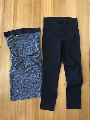 Ripe Maternity Bottoms - Pants And Skirt Size Small (S)